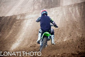 AMX Round 1 Canyon MX 2017 3tgv