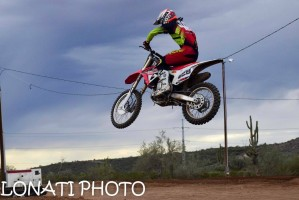 AMX Round 1 Canyon MX 2017 56235
