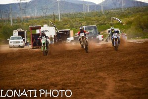 AMX Round 1 Canyon Mx 2525 0