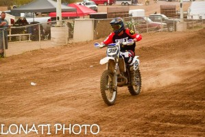 AMX Round 1 Canyon Mx 252 50
